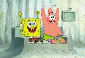 spongebob squarepants u0027 characters