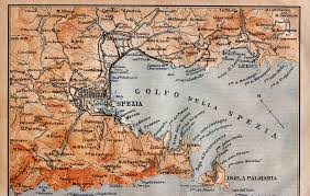 Creative Maps Free Maps Of Northern Italy