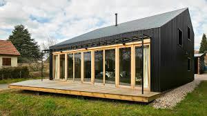 Efficient House Design Net Zero Inhabitat Green Design Innovation Architecture