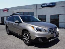 subaru outback offroad wheels 2016 certified used subaru outback for sale vineland nj vin