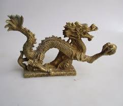 online get cheap metal dragon statues aliexpress com alibaba group