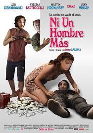 Ni un hombre más (2012) [Latino]
