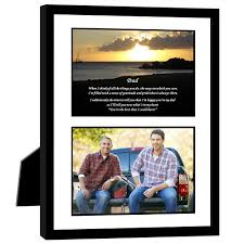 amazon com gift for dad touching poem from daughter or son