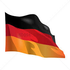 Germany Flag Colors German Flag Design Vector Image 1954284 Stockunlimited