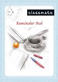 classmate books online online shopping india classmate reminder padsingle line pack of
