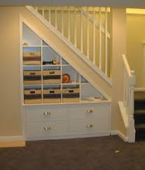 stairs to the basement open staircase wood planked walls
