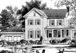 gothic revival house plans sunset house plans