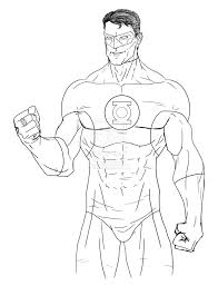 green lantern coloring page lego flash and green lantern coloring