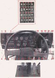 volvo b58 operators manual wiring diagram page 100 volvo fl10