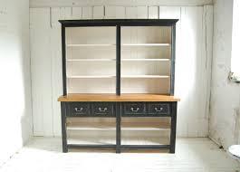 open shelved welsh dresser eastburn country furniture