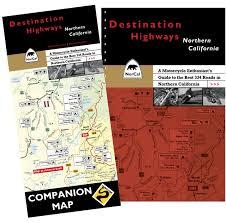 destination highways northern california a motorcycle