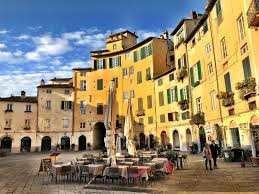 Lucca Italy Map My Search To Discover Why Everyone Loves Lucca Italy