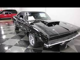 1968 dodge charger for sale in south africa 1968 dodge charger streetside classics car