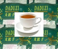 Teh Daduzi cara minum teh daduzi teh daduzi