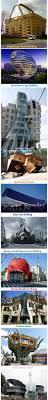 unique buildings of the world
