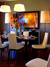 Dining Room Feng Shui Furniture Marvellous Our Fave Colorful Dining Rooms Living Room