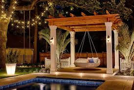 pergola swing cedar pergola swing bed optimizing home decor ideas garden cedar