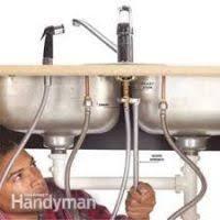 leak kitchen faucet kitchen faucet extension hose leak justsingit