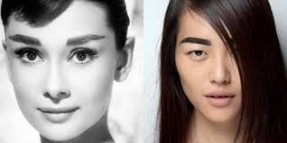 liquid eyeliner tutorial asian asiams net asian american women s site flattering beauty trends
