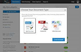 populate customized nda agreements and sign using cudasign webmerge