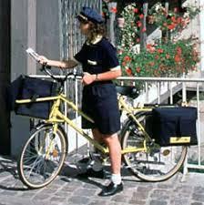 la poste bureau de change postal services in mail system