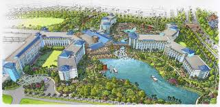 Summer Bay Resort Orlando Map by Universal Orlando Confirms Plans For Fifth Hotel Orlando Sentinel