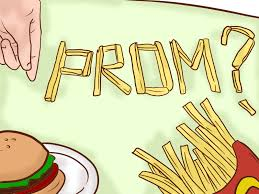 Js Prom Invitation Card Designs 4 Ways To Ask A To Prom Wikihow