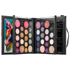 beauty in new york city holiday gift guide best of makeup palettes