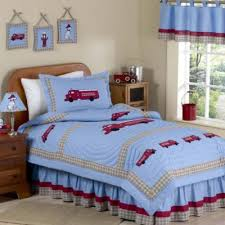 Firefighter Crib Bedding Buy Truck Bedding From Bed Bath Beyond