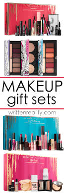 gift sets for christmas best christmas makeup gift sets 2017 written reality