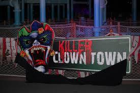 california s great america halloween haunt 2015 maze ratings and