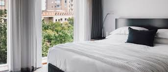 the como hotel 5 star accommodation in melbourne stay