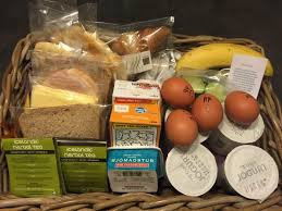 breakfast basket breakfast basket picture of reykjavik residence suites
