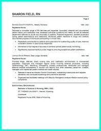 er nurse resume professional objective exles er nurse responsibilities nurse resume exle er nurse resume 6