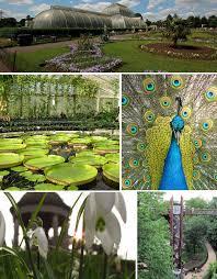 Botanic Gardens Uk 14 Unbelievably Unique Parks Botanical Gardens Webecoist