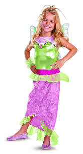 girls halloween costumes amazon com disguise girls winx club fairy flora mermaid halloween