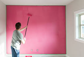 painting walls how to paint your walls like a pro