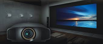 home theater projector sony vpl vw520es sxrd 4k projector unbox my