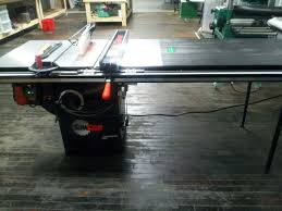Oliver Table Saw by Used Sawstop Table Saw Oliver Wood Lathe For Sale