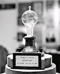 thomas edison light bulb invention edison perfects light bulb this day in tech history