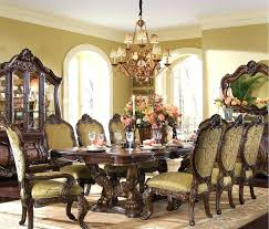 formal dining room sets for sale by owner used table furniture set
