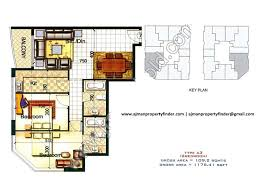 mandarin tower properties in ajman freehold property