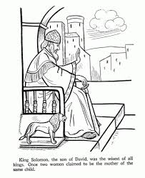 coloring page for king solomon coloring pages of king josiah new adult samuel coloring page king