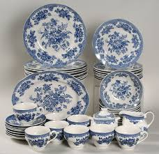 54 best dishes and pottery images on blue and white