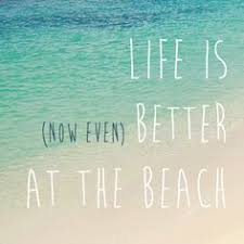 Love is better at the beach quotes travel love holding hands