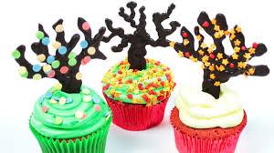 cupcake decorating ideas thanksgiving cupcakes diy