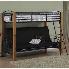 Walmart Futon Bunk Bed Roselawnlutheran - Full futon bunk bed