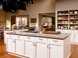 guy fieri s home kitchen design give them props secrets of a food network set designer shows