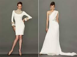 Wedding Dresses 2011 Summer Choosing Short Bridal Attire As An Alternative For Your Summer