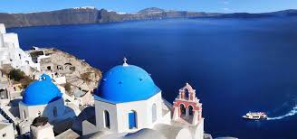 santorini holidays 2017 18 cheap package deals easyjet holidays